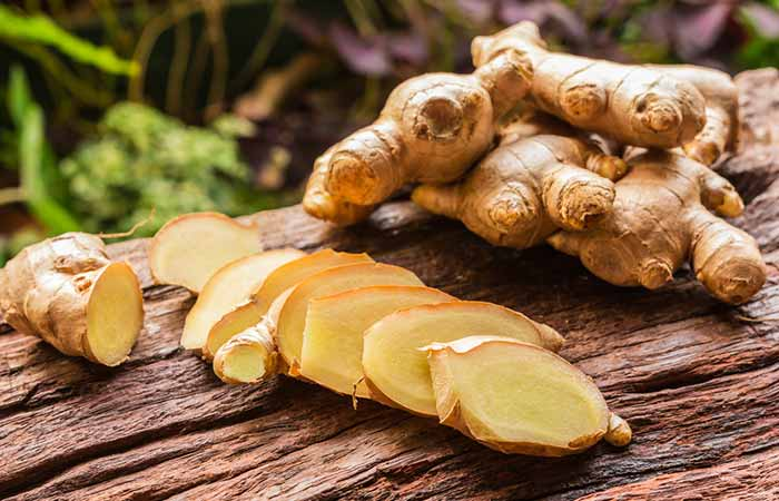 Hypothyroidism - Ginger