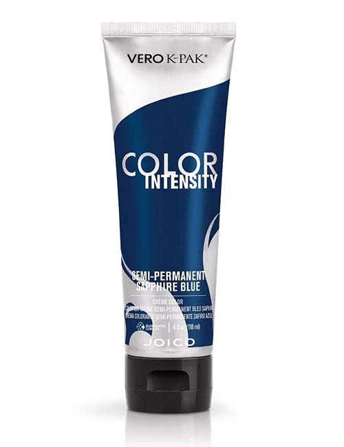 6. Joico Vero K-Pak Color Intensity Semi Permanent Hair Color
