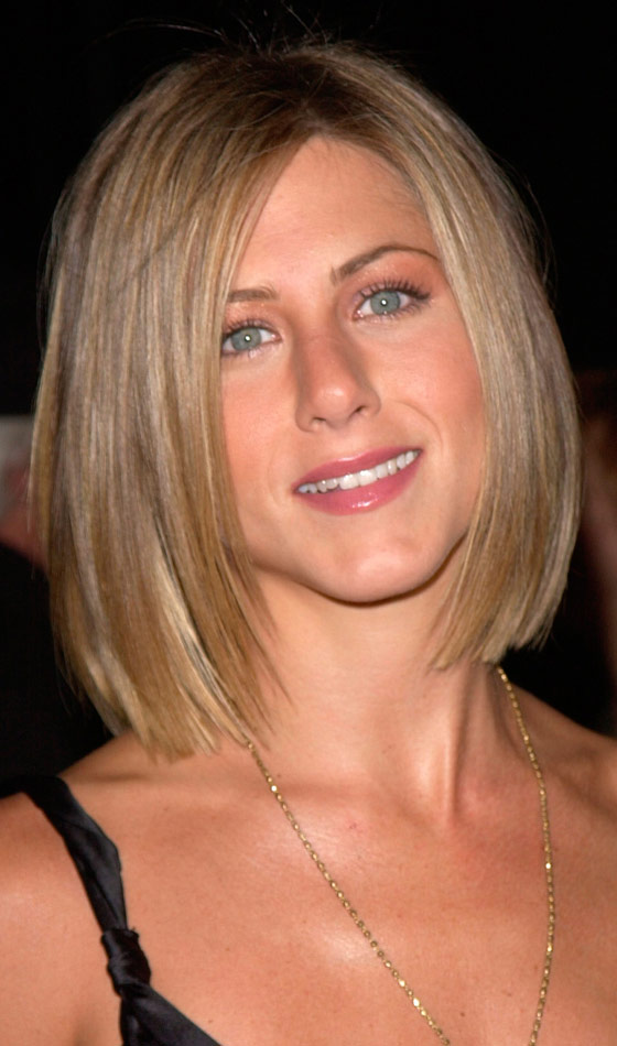 Layered Mid-Length Bob