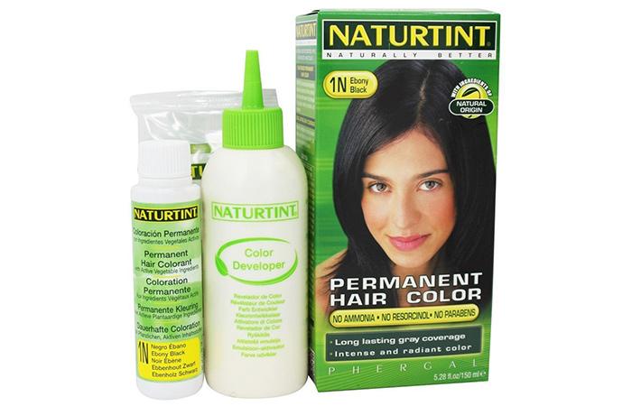 Italian Natural Hair Color Brands