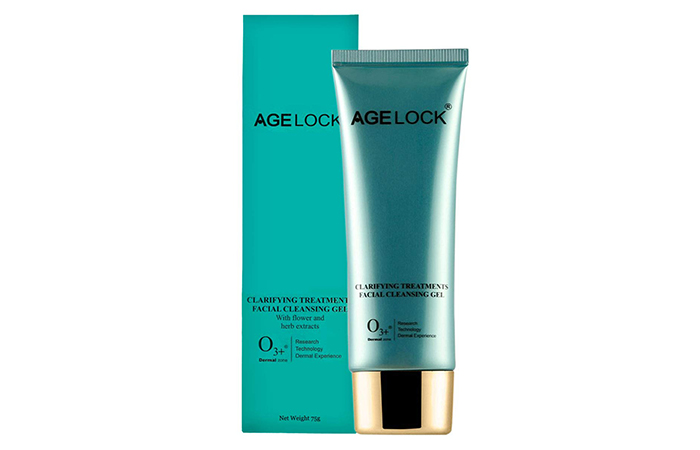 6.-O3+-AgeLock-Clarifying-Treatments-Facial-Cleansing-Gel
