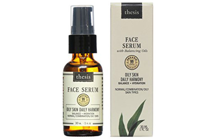 6. Thesis Face Serum
