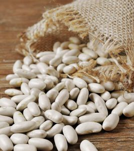 7 Benefits Of Navy Beans + How To Cook Them