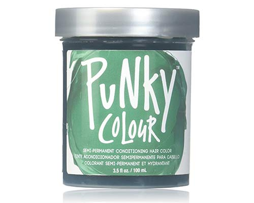 7. Jerome Russell Punky Colour