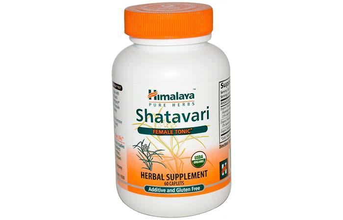 7. Shatavari