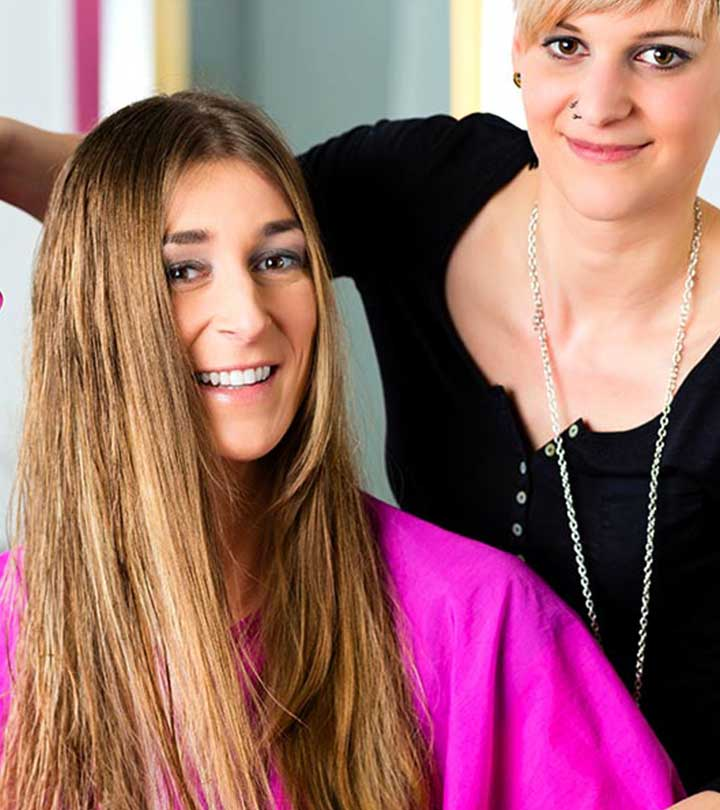 Top 10 Hair Stylists In Chennai