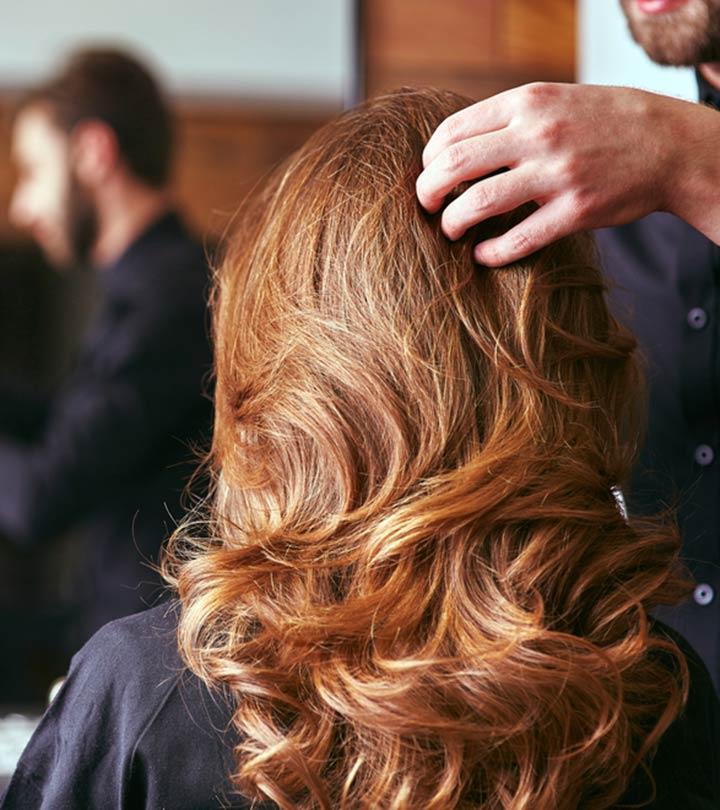 8 Best Salon Treatments For Dry Hair