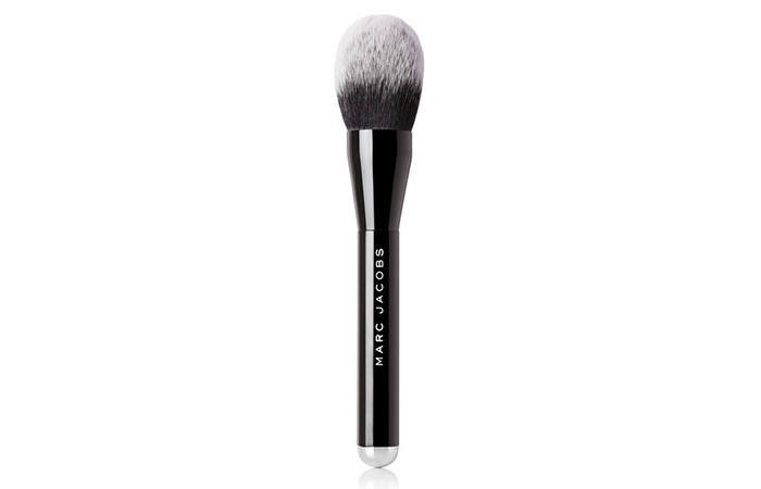 Best Makeup Brushes - Marc Jacobs The Bronze Bronzer Brush