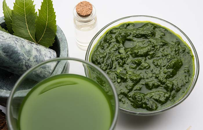 8.-Neem-Juice-For-Chickenpox