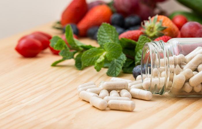 8. Vitamins