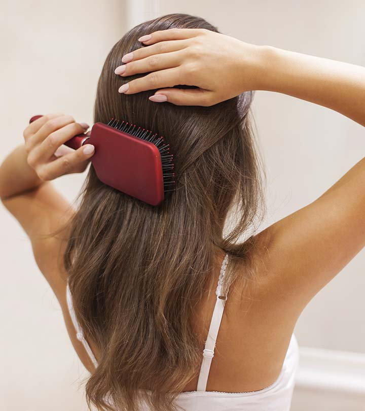 821_Daily Hair Care Routine_shutterstock_206609122