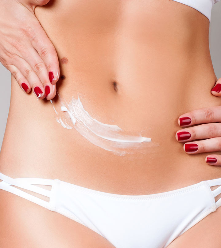 Best Weight Loss Creams - Our Top 10 Picks
