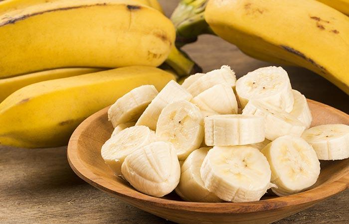 9. Bananas