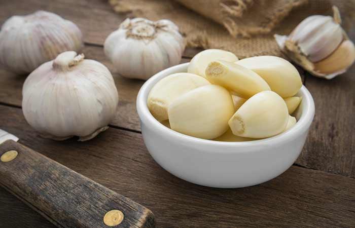 9.-Garlic