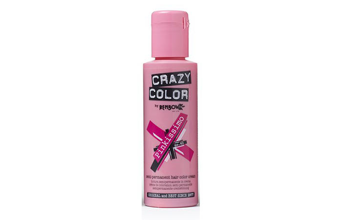 9. Renbow Crazy Color