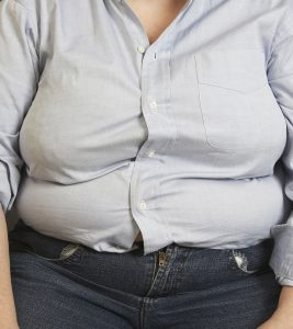 Top 5 Reasons That Cause Upper Abdomen Weight Gain