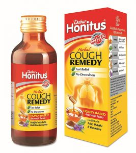 Top 10 Herbal Cough Syrups Available In India