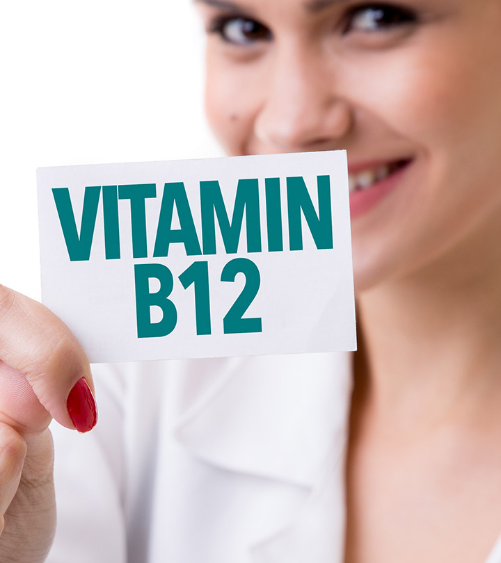 Does Vitamin B12 Deficiency Lead To Weight Gain? What You Should Know