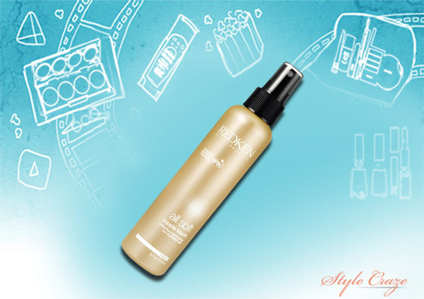 all soft supple touch hairspray for dry hair