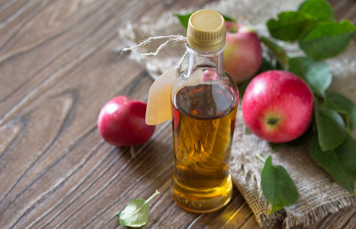 Apple-Cider-Vinegar-For-Gout
