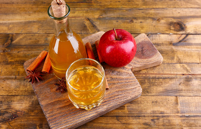 Apple-Cider-Vinegar-For-Hair-Breakage