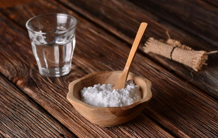 Baking Soda for vaginal odor
