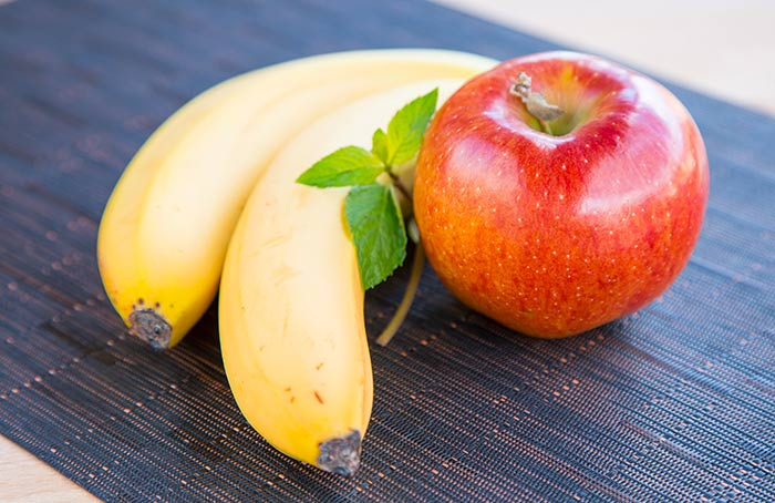 Banana Or Apple