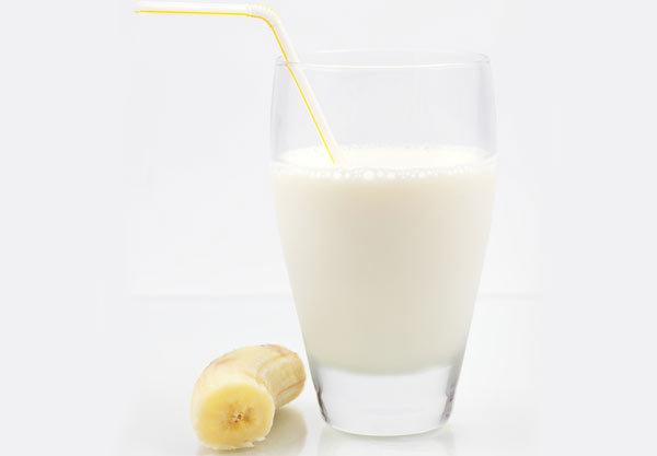 Muz ve Süt