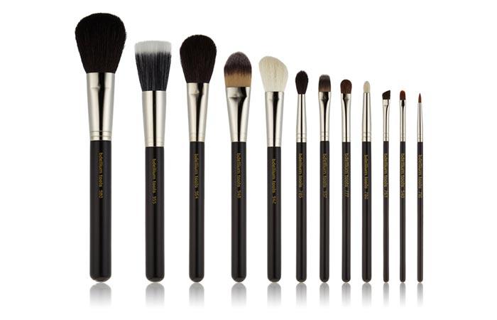 Best Professional Makeup Brushes - 9. Bdellium Tools professional