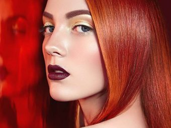Best Hair Color Brands Available In India - Our Top 10