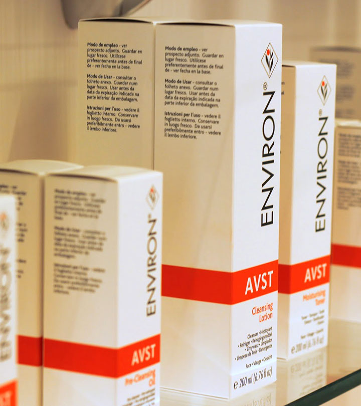 Best Environ Skin Care Products - Our Top 10 Picks