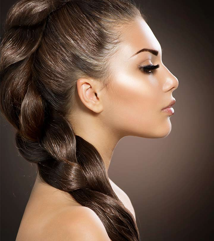 Best Hair Thickening Shampoos Available In India – Our Top 11