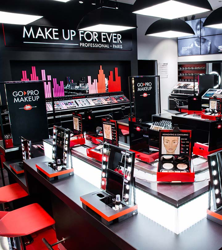 Best Makeup Forever Products - Our Top 10 Picks