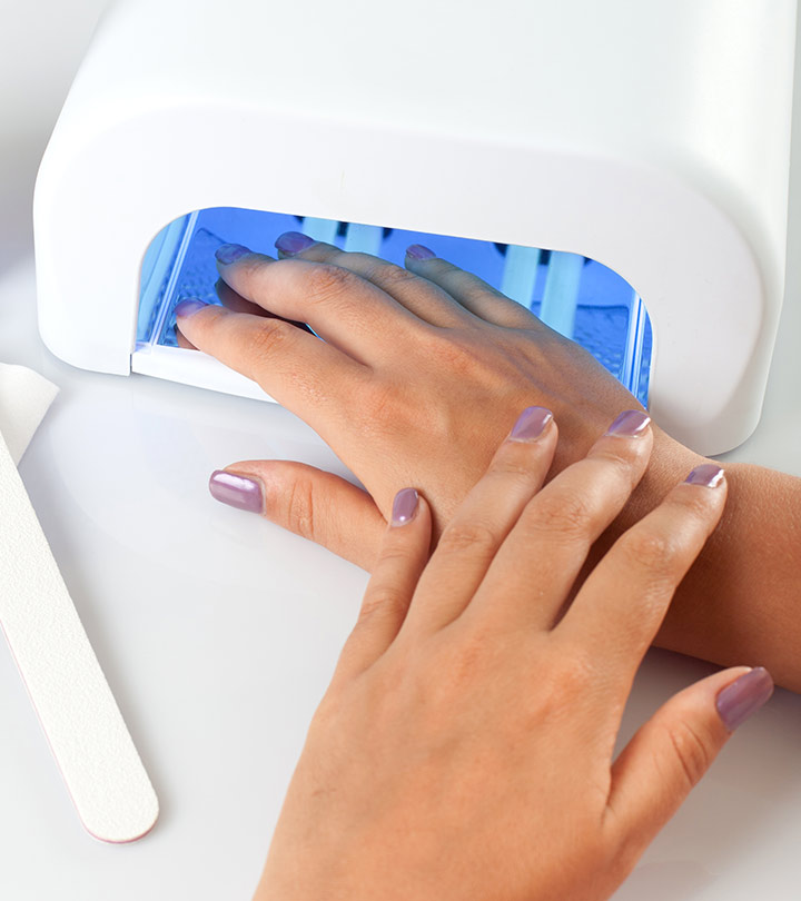 Best Nail Art Machines