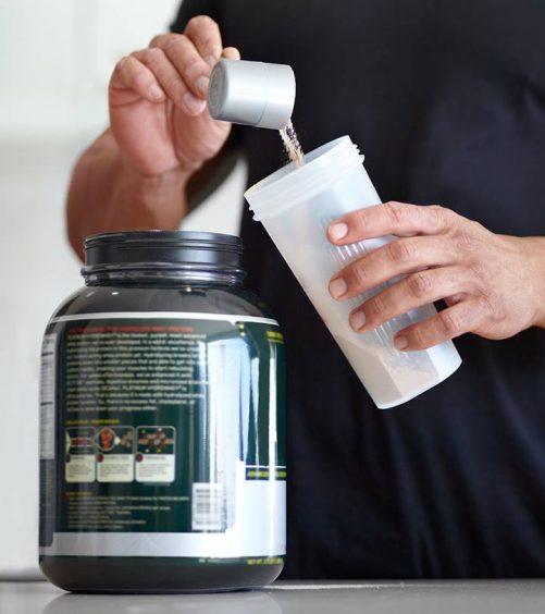 Best Weight Gain Vitamin Supplements - Our Top 8 Picks