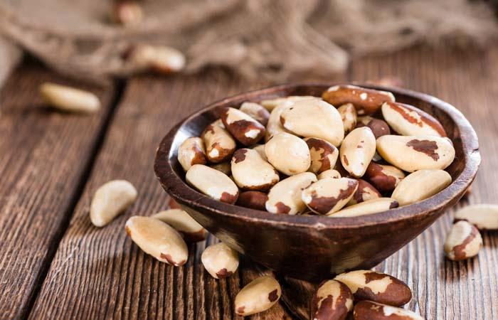 Brazilian-Nuts