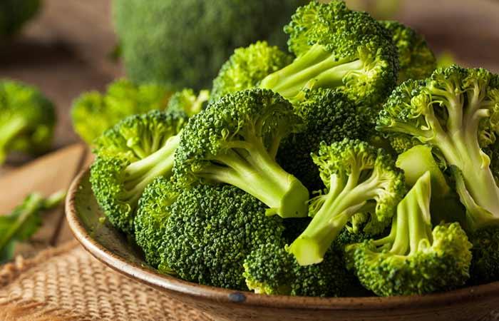 Best Metabolism Boosting Foods - Broccoli
