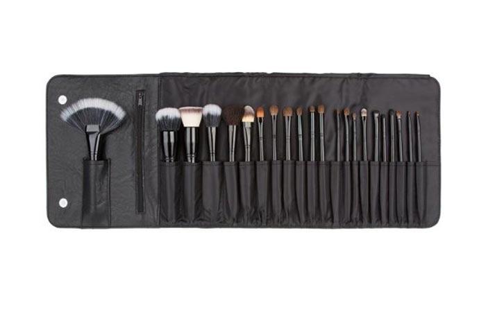 Best Professional Makeup Brushes - 7. Coastal Scents Brush Set