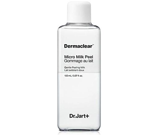 Dr. Jart+ Dermaclear Micro Milk Peel-Корейские Средства По Уходу За Кожей
