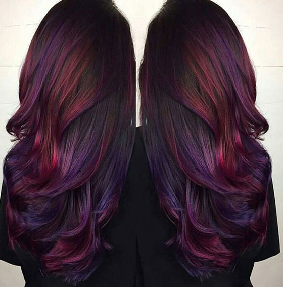 Double-Plum-Waves