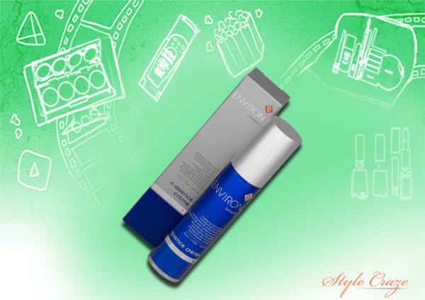 environ ionzyme c quence 1