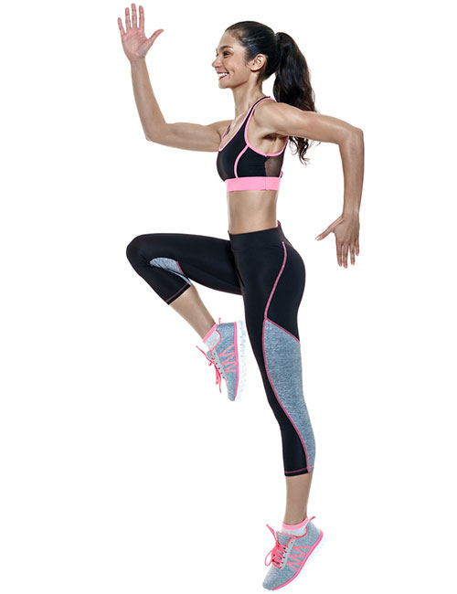 Exercise For PCOS