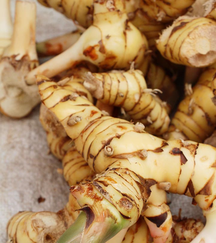 Galangal: Benefits, Composition, And How To Use