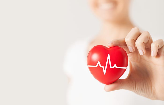 Has Cardioprotective Effects