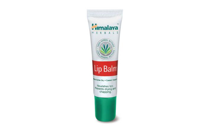 Himalaya Herbal Lip Balms