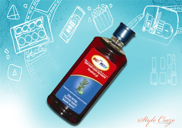 himani fast relief herbal cough and cold triple action syrup