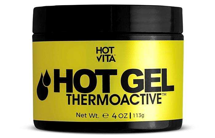 Hot Vita Hot Gel Thermoactive