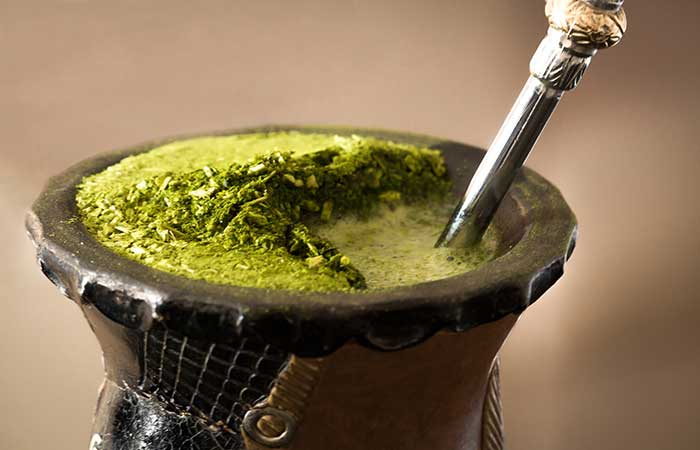 How To Make Yerba Mate Tea