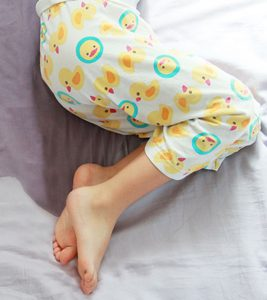 How To Stop Bedwetting In Children