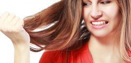 How To Stop Hair Breakage – Causes, Home Remedies, And Preventive Tips